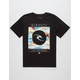 RIP CURL Surf Crafted Boys T-Shirt
