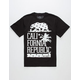 RIOT SOCIETY Cali Republic Boys T-Shirt