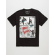 RIOT SOCIETY Monkey Business Boys T-Shirt