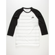 NIKE SB Dri-FIT Yarn Dye Mens Baseball Tee