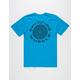 SPITFIRE Retro Classic Mens T-Shirt