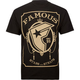 FAMOUS Stars & Straps Dray Day Mens T-Shirt