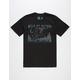 HIPPYTREE Nocturnal Mens T-Shirt