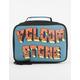 VOLCOM Logo Lunch Box