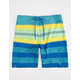 LOST Whomps Mens Boardshorts