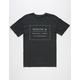 QUIKSILVER Grind Date Mens T-Shirt