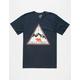 CALI'S FINEST Northern Lights Mens T-Shirt