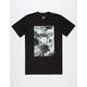CALI'S FINEST Waves Mens T-Shirt