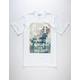 CALI'S FINEST Westward Mens T-Shirt