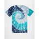 LOST Paradise Spiral Mens T-Shirt