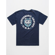 GRIZZLY Performance Cubs Boys T-Shirt