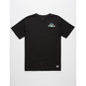GRIZZLY Tribe Boys Pocket Tee