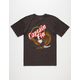 CAPTAIN FIN Bird Of Prey Mens T-Shirt