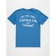 CAPTAIN FIN Run Of The Mill Mens T-Shirt