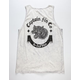 CAPTAIN FIN Wolfy Mens Tank