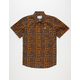 CAPTAIN FIN Heavy Psych Mens Shirt