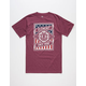 ELEMENT Arizona Mens T-Shirt
