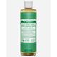DR. BRONNER Almond Pure-Castile Liquid Soap