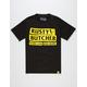 RUSTY BUTCHER Motto Mens T-Shirt