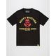 RUSTY BUTCHER Corrupted Mens T-Shirt