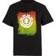 ELEMENT Rough Rasta Boys T-Shirt