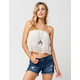 RIP CURL Sweet Escape Womens Top