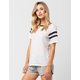 BILLABONG Takes Two Womens Tee