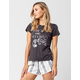 ELEMENT Look Up Womens Tee
