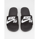NIKE SB Benassi Solarsoft Mens Slide Sandals