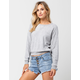 BILLABONG Round About Womens Sweatshirt