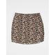 FULL TILT Ditsy Wrap Girls Skirt