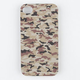 APPLY Desert Camo iPhone 4S Case