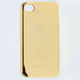 APPLY Fine Gold iPhone 4S Case