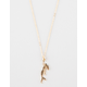 REBECCA Mermaid Necklace