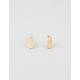 REBECCA Giraffe Earrings