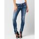 MISS ME Cali Dreaming Womens Skinny Jeans