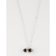 FULL TILT Crystal Stone Necklace