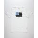 NIKE SB Stars And Stripes Mens T-Shirt
