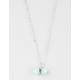 FULL TILT Crystal Stone Necklace