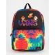 VANS x Nintendo Tie Dye Mario Backpack