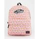 VANS x Nintendo Princess Peach Backpack