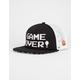 VANS x Nintendo Game Over Womens Trucker Hat
