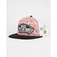 VANS x Nintendo Princess Peach Womens Trucker Hat