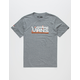 VANS x Nintendo Super Mario Bros. Boys T-Shirt