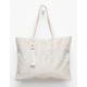 VIOLET RAY Elli Tote Bag