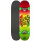SANTA CRUZ Rasta Dot Full Complete Skateboard