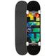 FLIP Odyssey Tie Dye Full Complete Skateboard