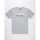 VANS x Nintendo Super Mario Bros. Mens T-Shirt