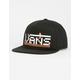 VANS x Nintendo Super Mario Bros. Mens Snapback Hat
