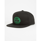 DGK Global Snapback Hat
